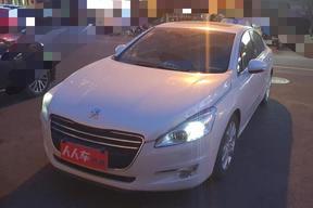 标致-标致508 2011款 2.3L 自动旗舰版