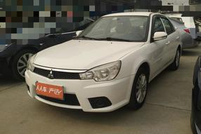 东南-V3菱悦 2012款 改款 1.5L 手动豪华版