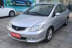 本田-思迪 2007款 1.5L 自动舒适版