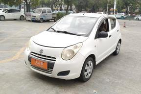 铃木-奥拓 2009款 1.0L 手动舒适型