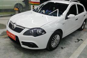 中华-中华骏捷FRV 2010款 1.3L 手动舒适型