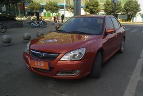 东南-V3菱悦 2010款 1.5L CVT豪华版