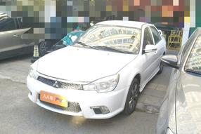 东南-V3菱悦 2012款 1.5L 手动新幸福版