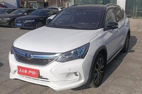 比亚迪-宋新能源 2017款 宋EV300 尊贵型