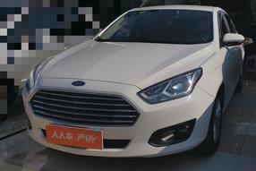 福特-福睿斯 2015款 1.5L 自动舒适型