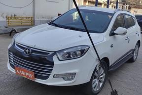 江淮-瑞风S5 2015款 1.5T 自动精英型
