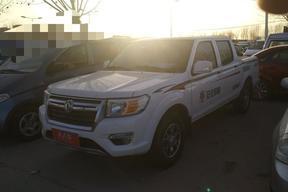 东风-锐骐 2019款 2.4L汽油两驱标准型标箱2TZD