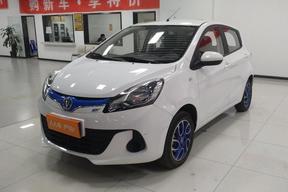 长安-奔奔EV 2017款 纯电动 210公里标准型