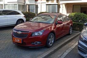 雪佛兰-科鲁兹 2011款 1.8L SE AT