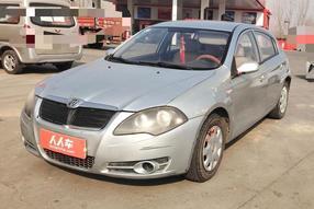 中华-中华骏捷FRV 2008款 1.3L 手动舒适型