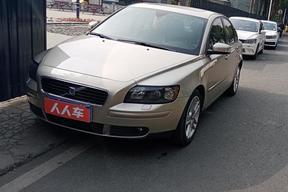 沃尔沃-沃尔沃S40 2006款 2.5L T5