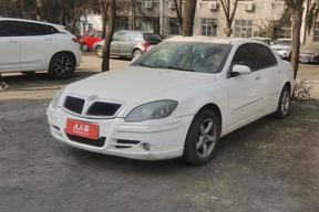 中华-中华骏捷 2006款 2.0L 自动豪华型