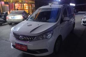 开瑞-开瑞K50 2018款 1.5L 手动封闭货车