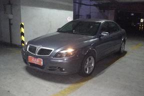 中华-中华骏捷 2006款 1.8L 手动豪华型