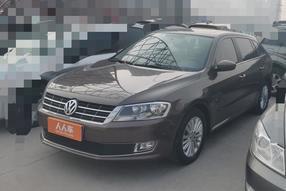 大众-朗行 2013款 1.6L 自动舒适型