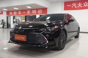 丰田-亚洲龙 2019款 2.5L Touring尊贵版