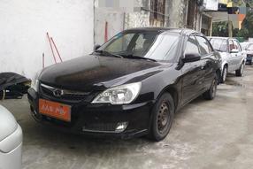 东南-V3菱悦 2008款 1.5L 手动舒适版