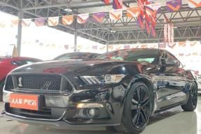 福特-Mustang 2016款 2.3T 性能版