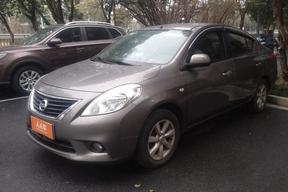 日产-阳光 2011款 1.5XL CVT豪华版