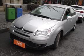 雪铁龙-凯旋 2008款 2.0L 手动精英型