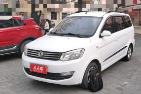 东风风光-风光 2013款 1.5L 手动舒适型DK15