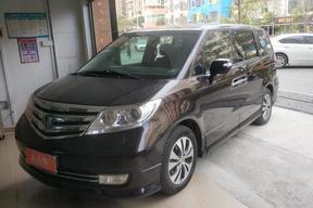 本田-艾力绅 2012款 2.4L VTi-S尊贵版