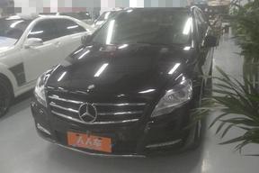 奔驰-奔驰R级 2015款 R 400 4MATIC 商务型