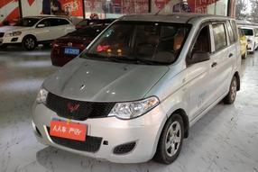 五菱汽车-五菱宏光 2013款 1.5L 基本型