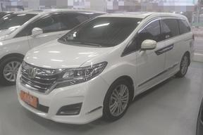 本田-艾力绅 2016款 2.4L 经典版