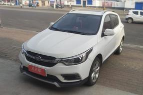 一汽-骏派D60 2017款 1.8L 自动尊贵型