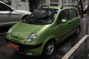 宝骏-乐驰 2004款 0.8L 手动