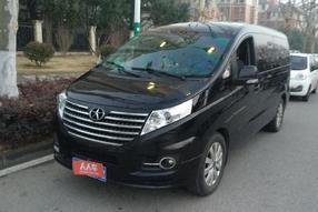 江淮-瑞风M5 2017款 1.9T 柴油手动商务版