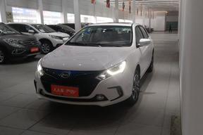 比亚迪-秦新能源 2016款 秦EV300 尊荣型
