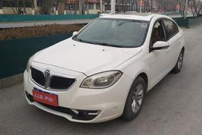 中华-中华H330 2013款 1.5L 手动豪华型