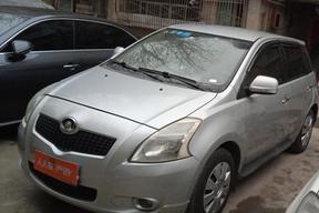 长城-炫丽 2008款 1.3L 豪华型