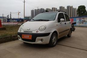 宝骏-乐驰 2006款 1.0L 手动豪华型