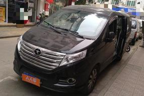 江淮-瑞风M5 2014款 2.0T 汽油自动公务版