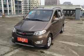 五菱汽车-五菱宏光 2013款 1.5L S舒适型