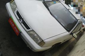 雪铁龙-富康 2007款 1.4L 手动