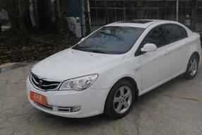 荣威-荣威350 2010款 350C 1.5L 自动迅逸版