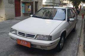 雪铁龙-富康 2007款 1.6L 自动16V