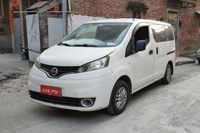 日产-日产NV200 2013款 1.6L 尊雅型