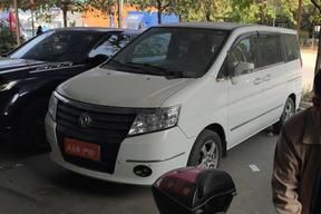 东风-帅客 2014款 1.6L 手动豪华型7座