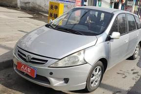 东风风行-景逸 2011款 1.5L 手动舒适型