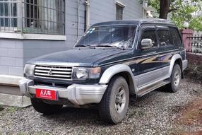 猎豹汽车-黑金刚 2006款 2.4L 手动两驱舒适版