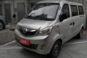 海马-福仕达鸿达 2012款 1.2L新鸿达 标准型