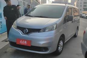 日产-日产NV200 2010款 1.6L 豪华型