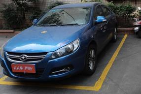 江淮-和悦 2012款 1.5L 手动尊贵运动型