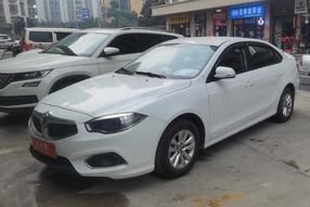 中华-中华H530 2014款 1.6L 手动舒适型