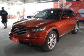 英菲尼迪-英菲尼迪FX 2007款 35(平行进口车)